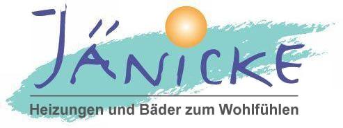 Jänicke - Heizungen und Bäder zum Wohlfühlen in Beelitz